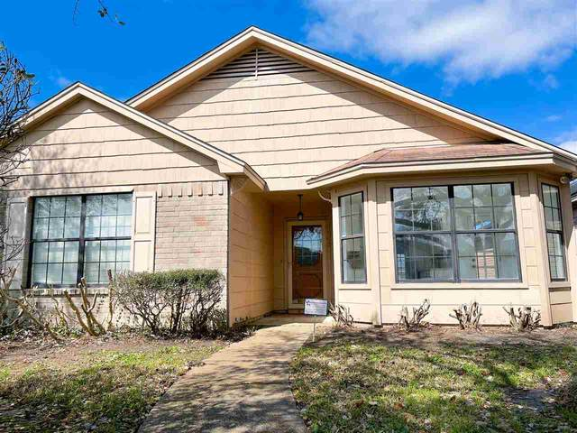 1562 Bryant Way, Beaumont, TX 77706 (MLS #218273) :: Triangle Real Estate