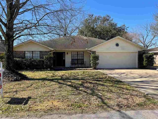 7749 Brazos, Port Arthur, TX 77642 (MLS #218278) :: Triangle Real Estate