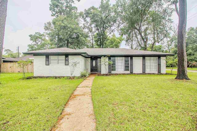 5610 Kohler, Beaumont, TX 77706 (MLS #218285) :: Triangle Real Estate