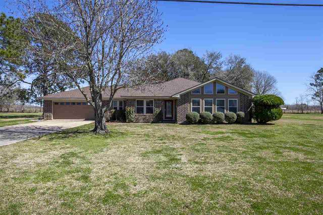 11546 Davidson, Beaumont, TX 77705 (MLS #218286) :: Triangle Real Estate