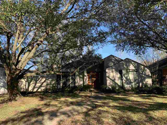 4305 Thomas Ln, Beaumont, TX 77706 (MLS #218295) :: Triangle Real Estate