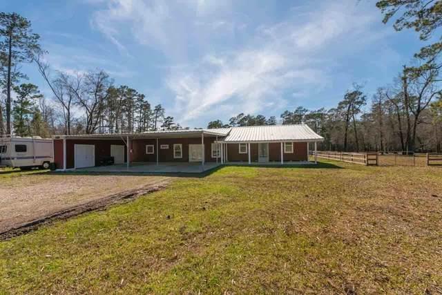 9658 West Bend, Orange, TX 77632 (MLS #218296) :: Triangle Real Estate