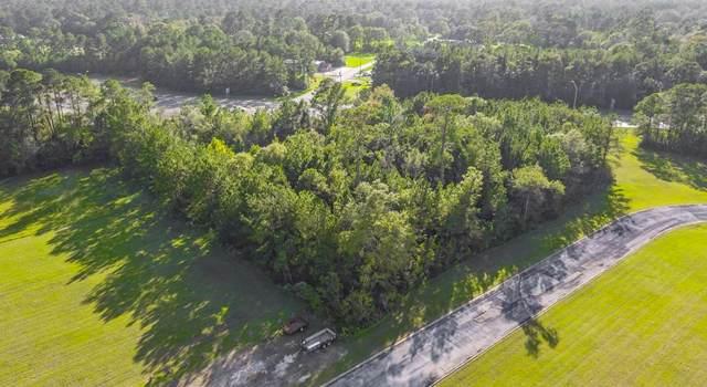 000 Hwy 69, Lumberton, TX 77657 (MLS #218301) :: Triangle Real Estate