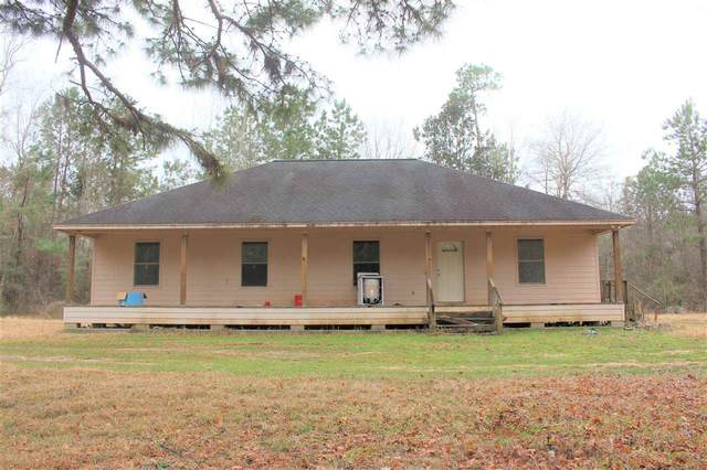 530 Pr 8925, Fred, TX 77664 (MLS #218310) :: Triangle Real Estate