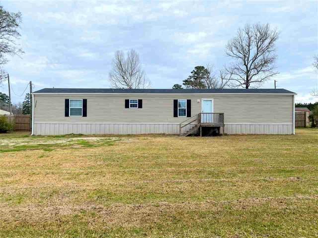 33847 Us Hwy 96, Buna, TX 77612 (MLS #218327) :: Triangle Real Estate