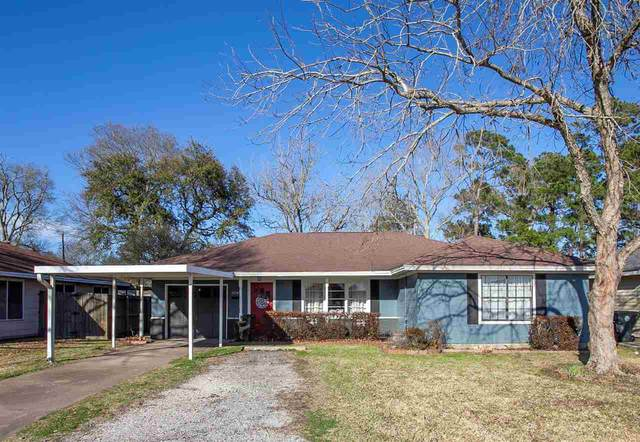 5248 Grant, Groves, TX 77619 (MLS #218332) :: Triangle Real Estate