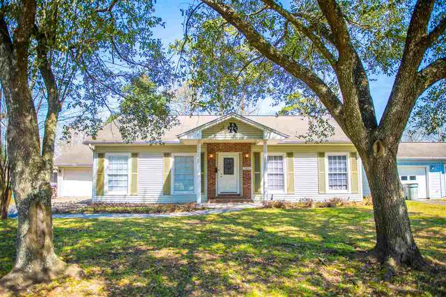 2450 Louisiana St., Beaumont, TX 77702 (MLS #218348) :: Triangle Real Estate