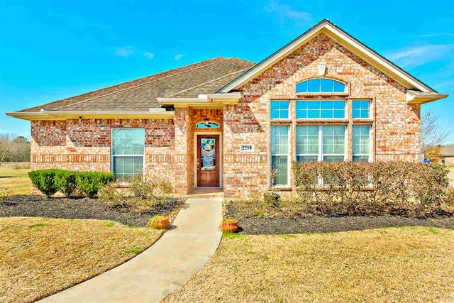 2210 New York, Beaumont, TX 77707 (MLS #218358) :: Triangle Real Estate