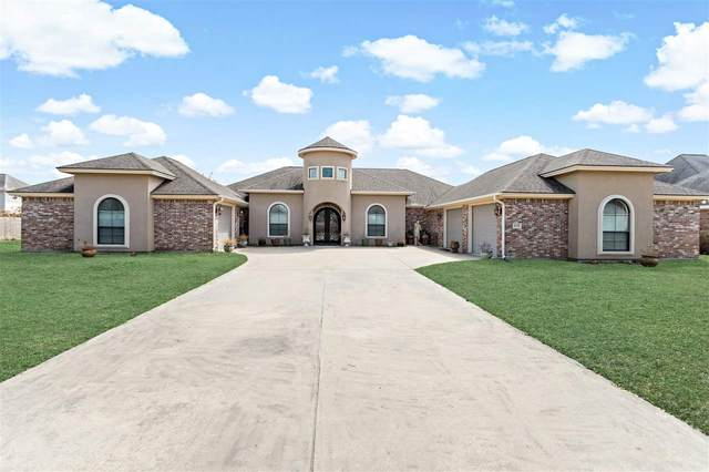 3155 Nottingham, Port Neches, TX 77651 (MLS #218404) :: TEAM Dayna Simmons