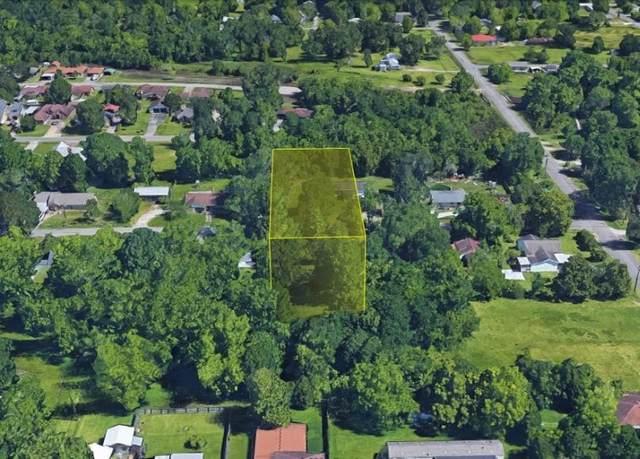 2225 Travis, West Orange, TX 77630 (MLS #218423) :: Triangle Real Estate