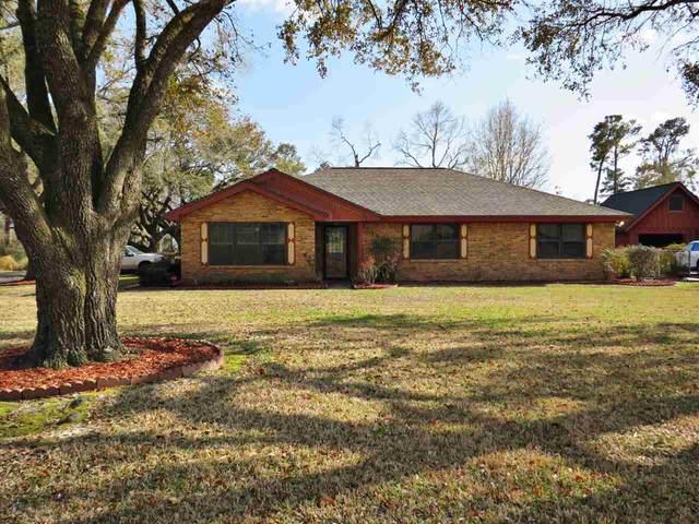 1891 Huntsman, Orange, TX 77632 (MLS #218448) :: Triangle Real Estate