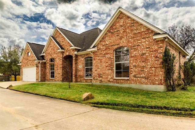 6 Howell Court, Beaumont, TX 77706 (MLS #218481) :: Triangle Real Estate