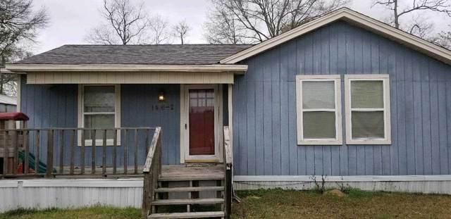 146 E Candlestick #2, Lumberton, TX 77657 (MLS #218526) :: Triangle Real Estate