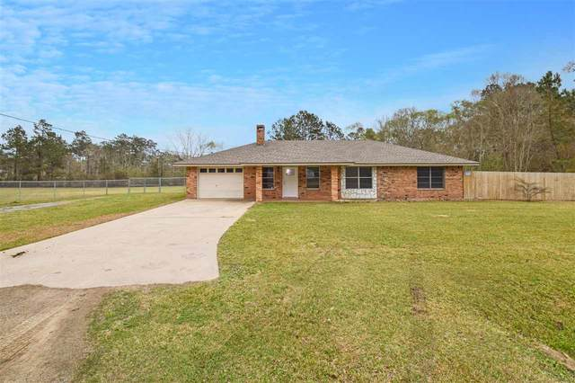 2888 Old Spurger Hwy, Silsbee, TX 77656 (MLS #218543) :: Triangle Real Estate