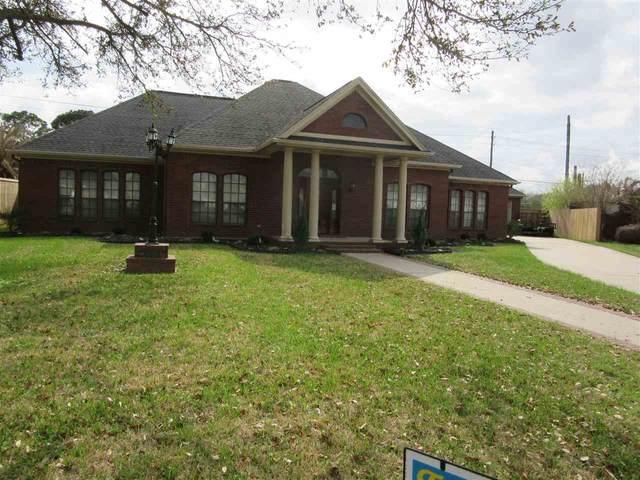 180 Grand Chase, Nederland, TX 77627 (MLS #218560) :: TEAM Dayna Simmons