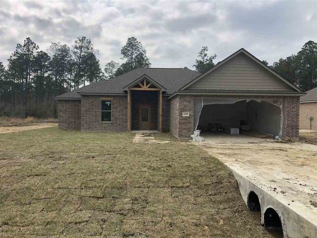 1510 Holly Trails, Sour Lake, TX 77659 (MLS #218603) :: TEAM Dayna Simmons