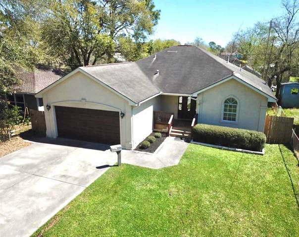 6200 East Dr., Groves, TX 77619 (MLS #218609) :: Triangle Real Estate