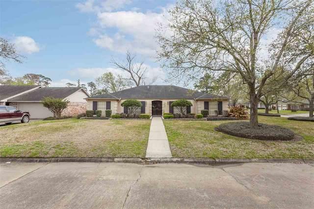 4895 Garwood Ln, Beaumont, TX 77706 (MLS #218620) :: TEAM Dayna Simmons