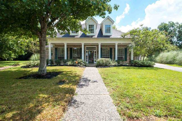 4 Twin Circle Dr., Beaumont, TX 77706 (MLS #218626) :: TEAM Dayna Simmons