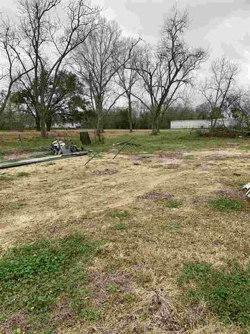 1230 Chamberlin Dr., Beaumont, TX 77707 (MLS #218686) :: Triangle Real Estate