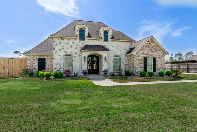 12035 Wood Hollow Dr., Beaumont, TX 77705 (MLS #218723) :: TEAM Dayna Simmons