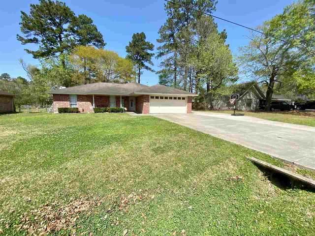 132 Greenleaf, Lumberton, TX 77657 (MLS #218749) :: Triangle Real Estate
