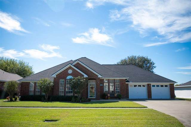 2705 Oak W, Nederland, TX 77627 (MLS #218759) :: TEAM Dayna Simmons