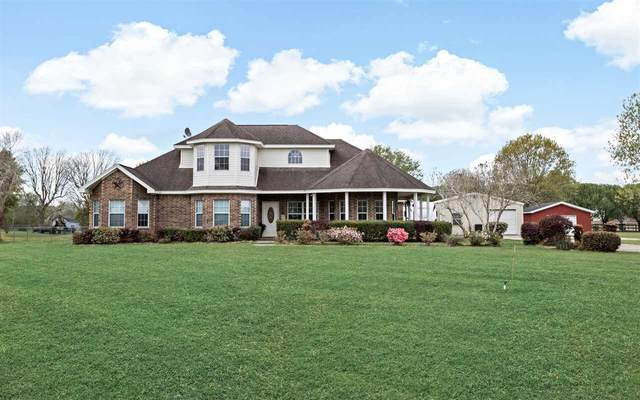 11868 Labelle Rd, Beaumont, TX 77705 (MLS #218816) :: TEAM Dayna Simmons
