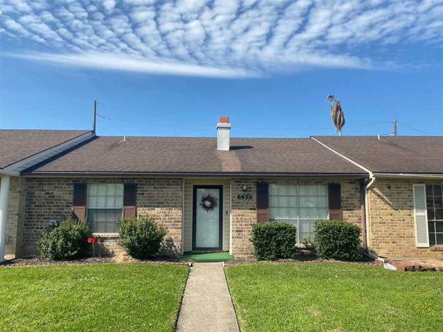 8930 Manion Drive, Beaumont, TX 77706 (MLS #218832) :: TEAM Dayna Simmons