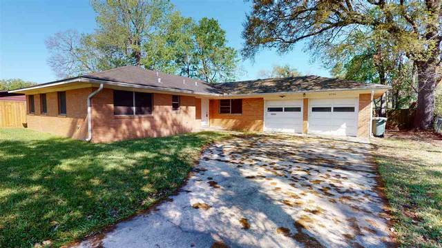 4720 Estate Dr., Beaumont, TX 77706 (MLS #218850) :: Triangle Real Estate