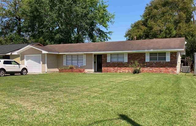5050 Laurel, Beaumont, TX 77707 (MLS #218887) :: Triangle Real Estate