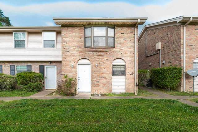 6945 Calder Ave., Beaumont, TX 77706 (MLS #218901) :: TEAM Dayna Simmons
