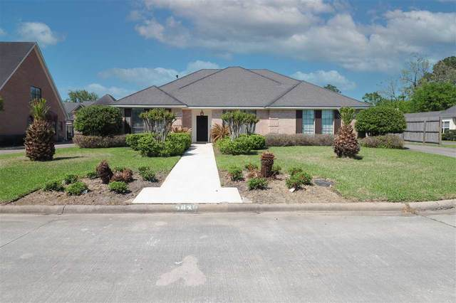 4840 Elmwood, Beaumont, TX 77706 (MLS #218923) :: Triangle Real Estate