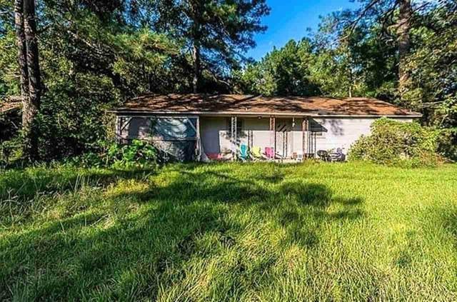 1010 W Ave B, Silsbee, TX 77656 (MLS #218937) :: TEAM Dayna Simmons