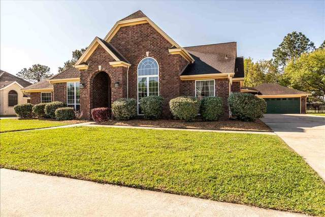 7955 Doral, Beaumont, TX 77713 (MLS #218951) :: Triangle Real Estate