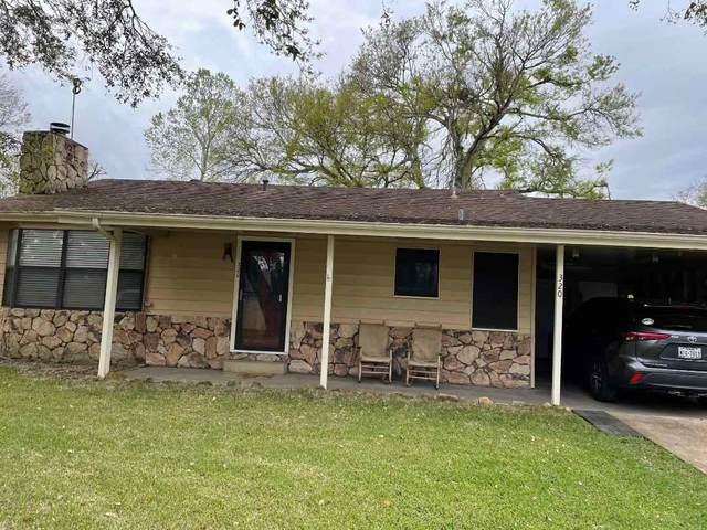 320 S 44th St, Orange, TX 77630 (MLS #218961) :: TEAM Dayna Simmons