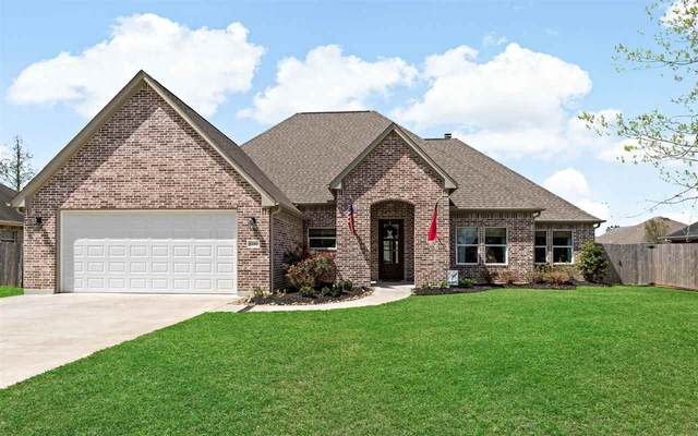 6280 April Ln., Lumberton, TX 77657 (MLS #218971) :: Triangle Real Estate