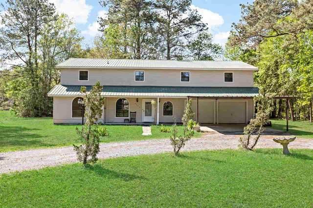 6360 Callahan Lane, Lumberton, TX 77657 (MLS #218995) :: Triangle Real Estate