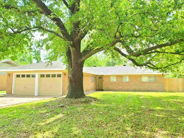 360 Jackson Dr., Vidor, TX 77662 (MLS #219019) :: TEAM Dayna Simmons