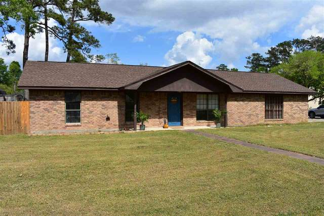 355 County Road 761, Buna, TX 77612 (MLS #219020) :: TEAM Dayna Simmons
