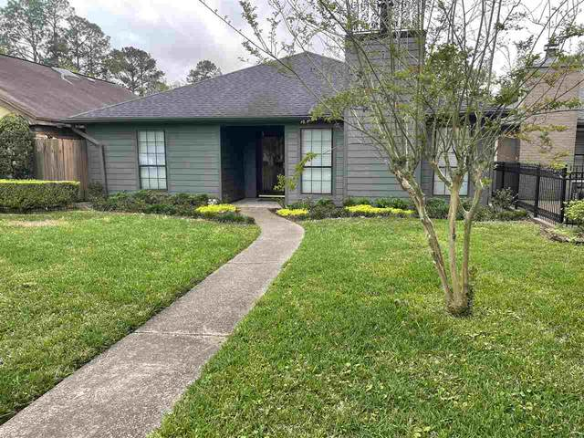 11 Sandelwood Trail, Beaumont, TX 77706 (MLS #219047) :: Triangle Real Estate