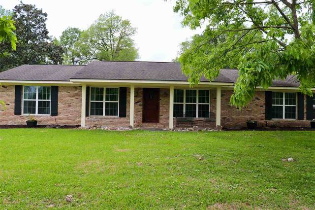 620 Knupple Rd, Silsbee, TX 77656 (MLS #219056) :: TEAM Dayna Simmons