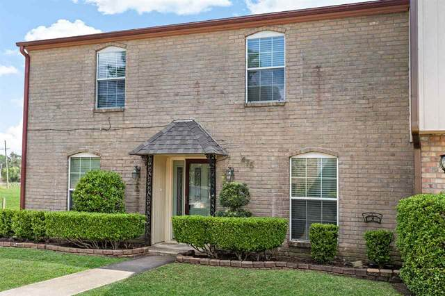 475 Yorktown, Beaumont, TX 77707 (MLS #219062) :: Triangle Real Estate