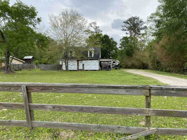275 Thomas Rd., Lumberton, TX 77657 (MLS #219071) :: TEAM Dayna Simmons