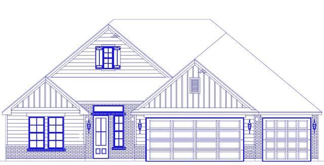 107 Pindo Palm, Lumberton, TX 77657 (MLS #219080) :: Triangle Real Estate