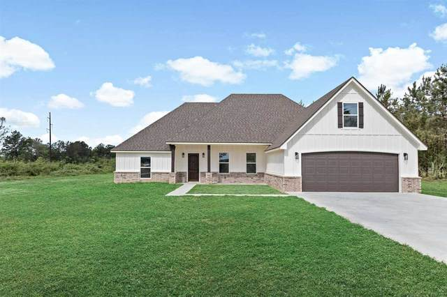 519 County Road 725, Buna, TX 77612 (MLS #219098) :: Triangle Real Estate