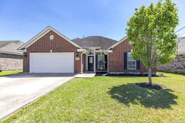9155 Oak Pointe, Beaumont, TX 77707 (MLS #219110) :: TEAM Dayna Simmons