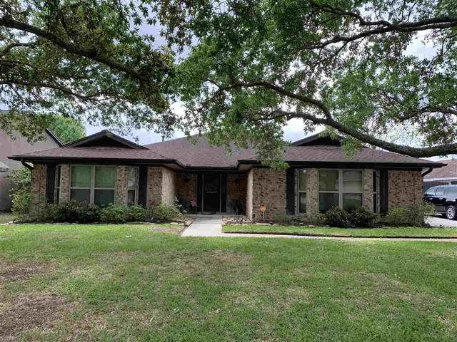4380 Willow Bend, Beaumont, TX 77707 (MLS #219118) :: Triangle Real Estate