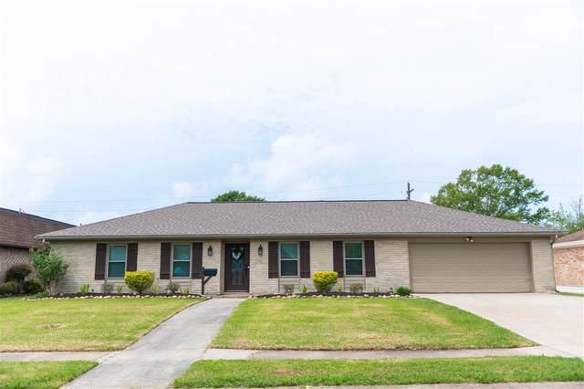 2746 S Kitchen, Port Neches, TX 77651 (MLS #219128) :: Triangle Real Estate