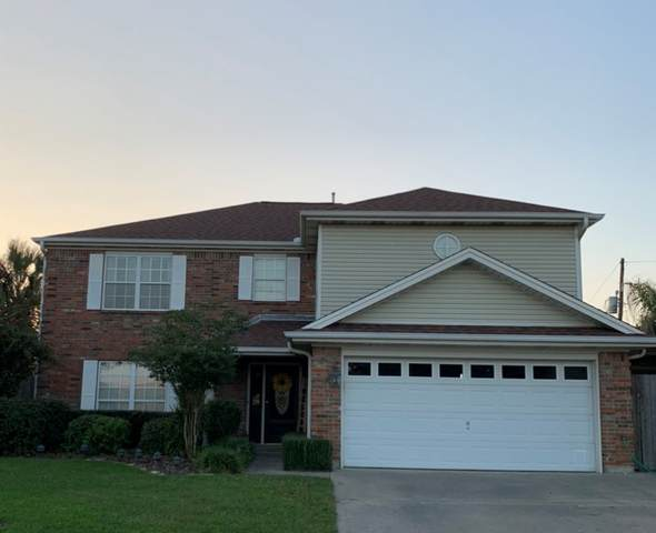 2312 Allan Court, Nederland, TX 77627 (MLS #219133) :: TEAM Dayna Simmons